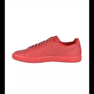 Puma Shoes - Puma clyde snake